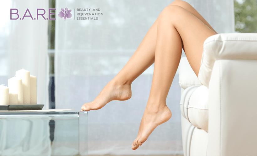 Skin Care Blog and Tips | B.A.R.E. Essentials Spa